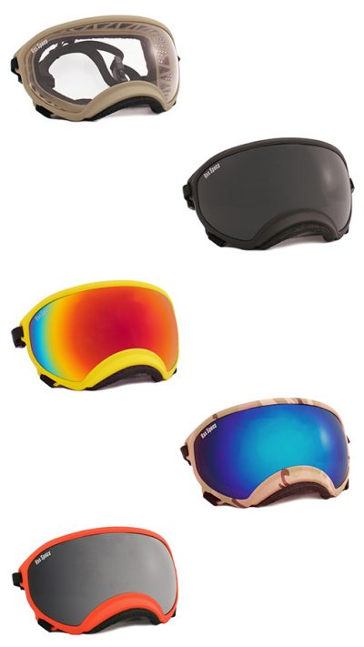 Rex Specs Replacement Lenses